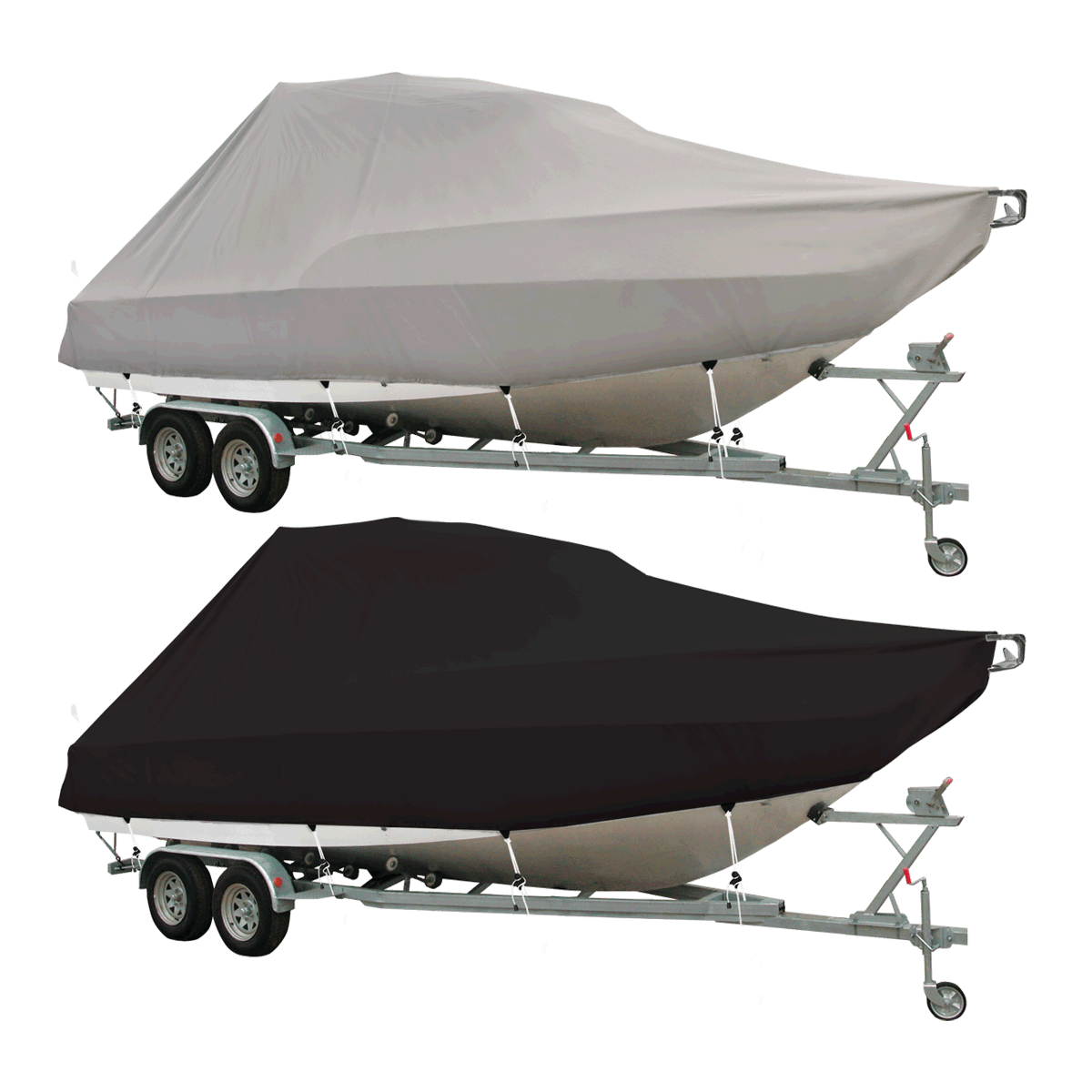 Oceansouth Boat Covers Jumbo
