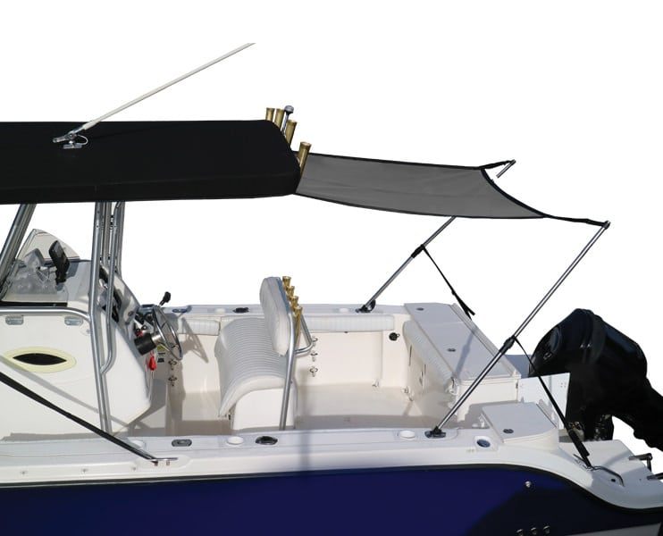 T Top Stern Shade Kit Oceansouth
