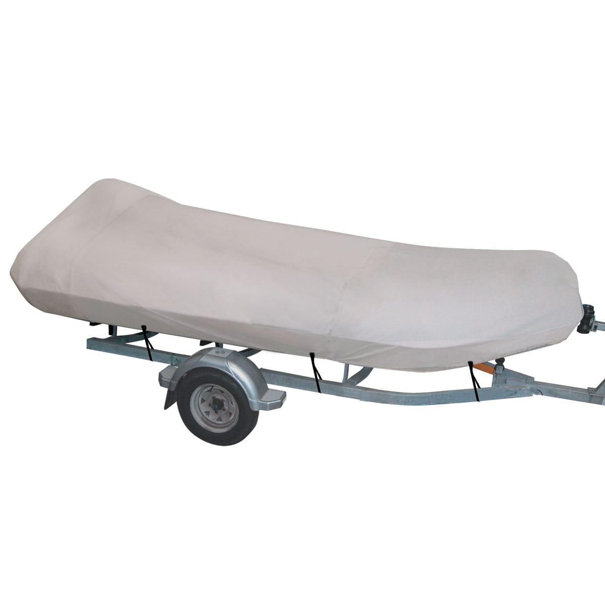 Inflatable Boat Cover Oceansouth New Zealand