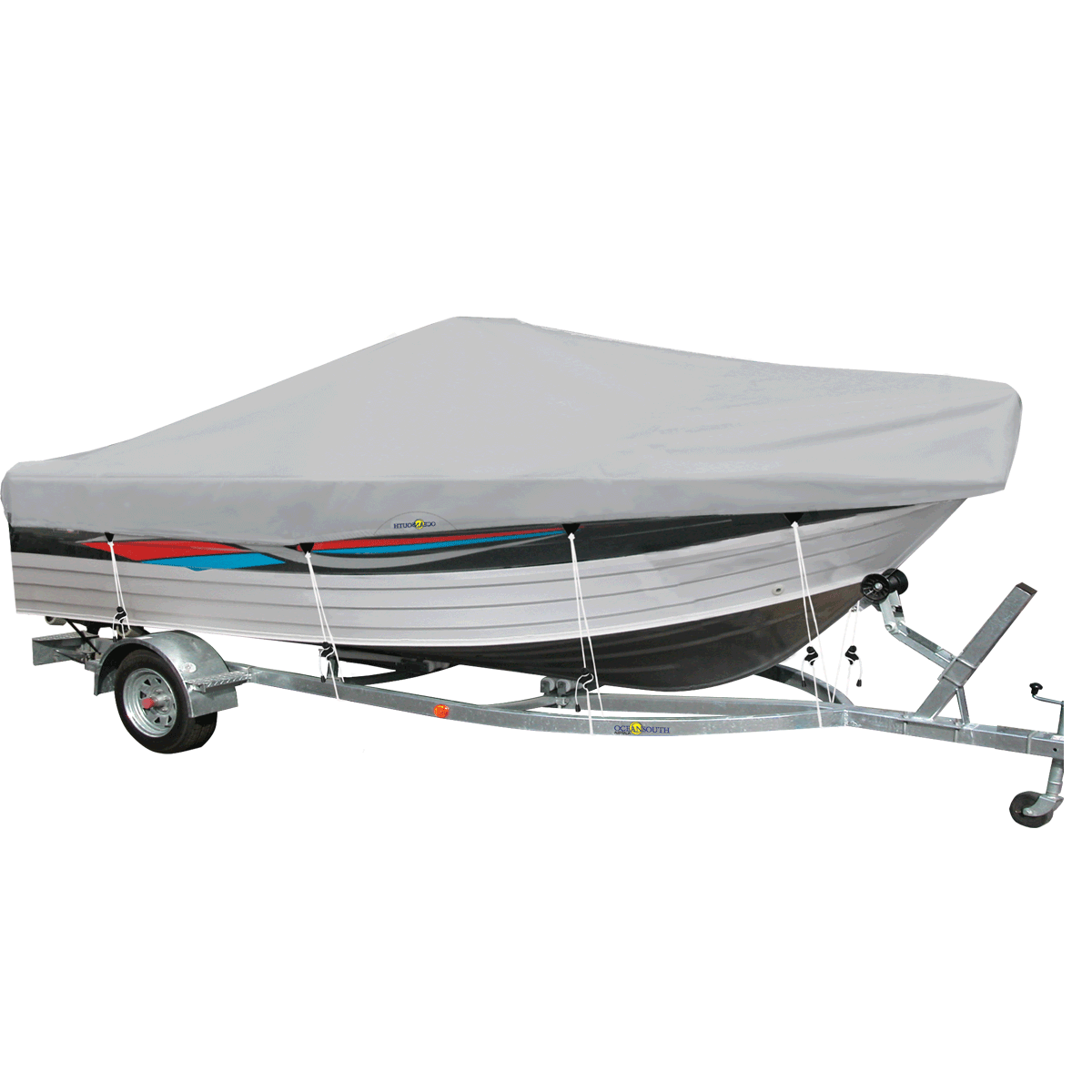 Oceansouth Boat Covers Centre Console