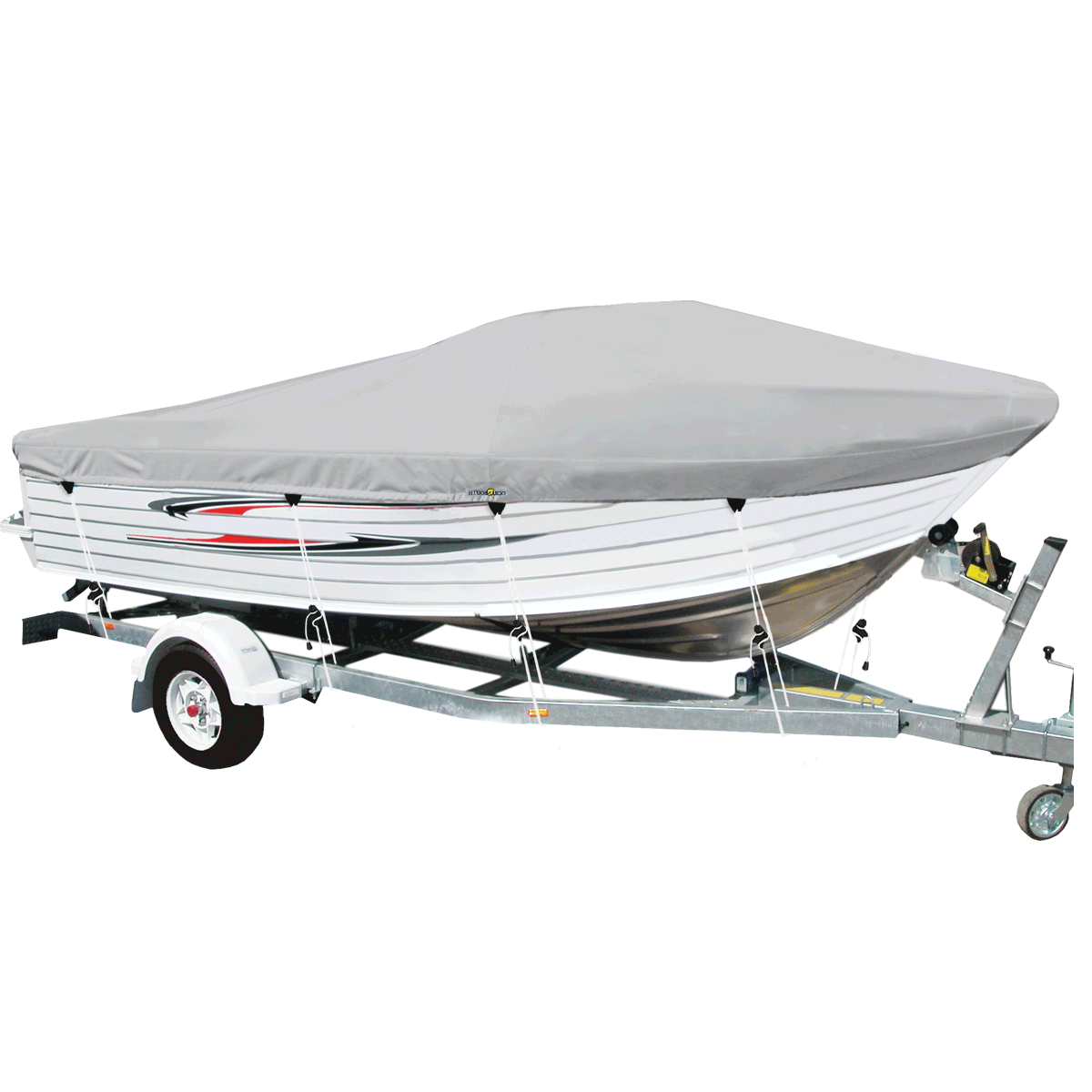 Oceansouth Boat Covers Runabout