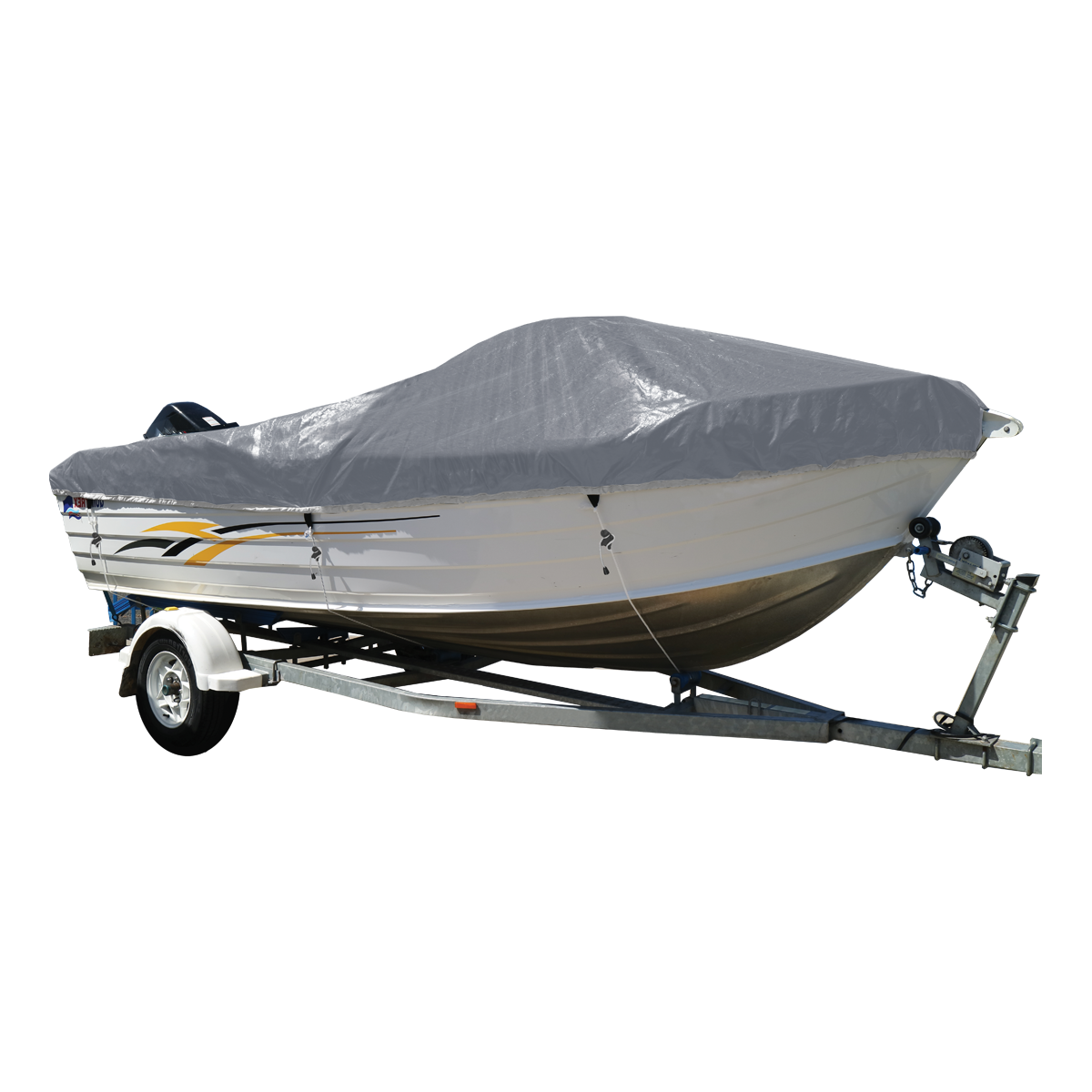 Oceansouth Boat Covers